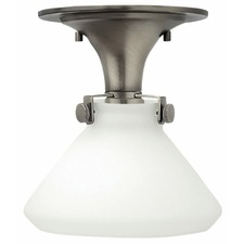 Congress LED Flat Semi Flush Ceiling Light
