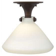 Congress LED Flat Semi Flush Ceiling Light