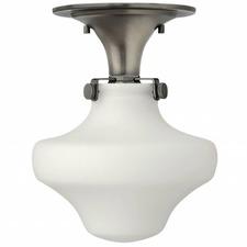 Congress LED Saturn Semi Flush Ceiling Light