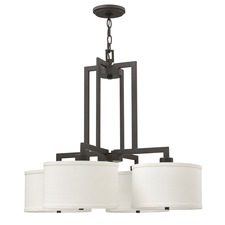 Hampton Downlight Chandelier