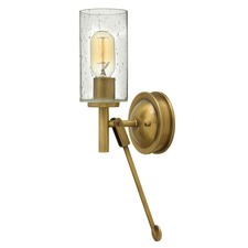 Collier Wall Light