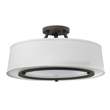 Harrison Semi Flush Ceiling Light