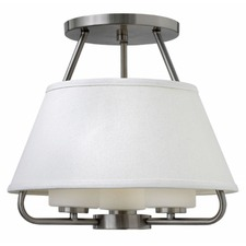 Cole Semi Flush Ceiling Light