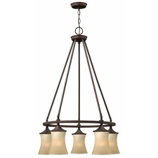 Thistledown Downlight Chandelier