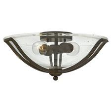 Bolla 4660 Semi Flush Ceiling Light