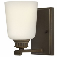 Annette Bathroom Vanity Light