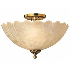 Isabella Semi Flush Ceiling Light