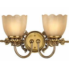 Isabella Bathroom Vanity Light