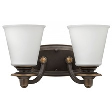 Plymouth Bathroom Vanity Light