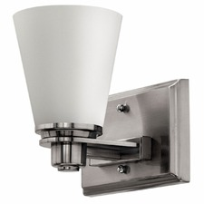 Avon LED Bathroom Vanity Light