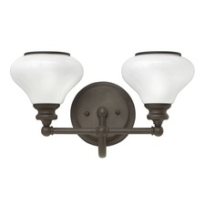 Ainsley Bathroom Vanity Light