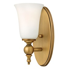Yorktown Bathroom Vanity Light