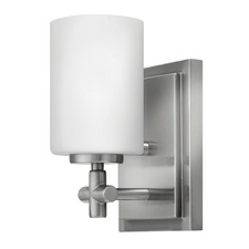 Laurel Bathroom Vanity Light