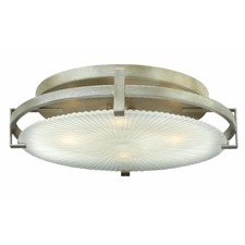 Helios Semi Flush Ceiling Light
