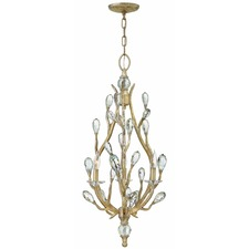 Eve Narrow Chandelier