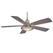 Groton Ceiling Fan with Light