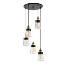 Macauley Multi Light Pendant
