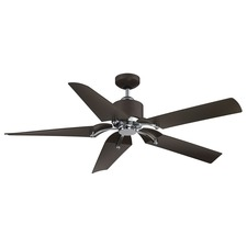 Wasp 5 Blade Ceiling Fan with Light