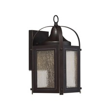 Formby Outdoor Wall Light