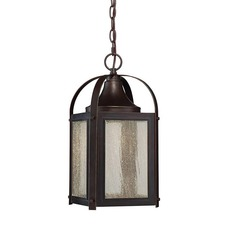 Formby Outdoor Pendant