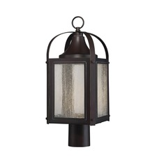 Formby Outdoor Post Light