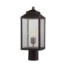 Brennan Outdoor Post Light