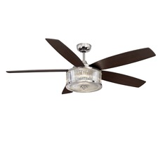 Phoebe Ceiling Fan with Light