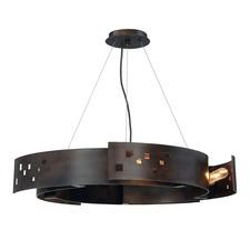 Odessa 5 Light Pendant