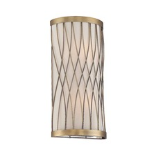 Spinnaker Wall Light
