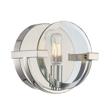 Malvern Bathroom Vanity Light