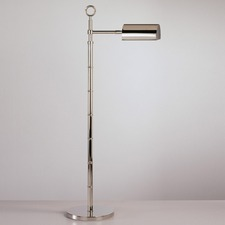 Meurice Pharmacy Floor Lamp