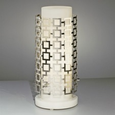 Parker Torchiere Table Lamp