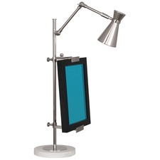 Bristol Adjustable Table Easel with Lamp