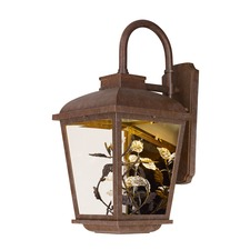 Arbor Outdoor Wall Light