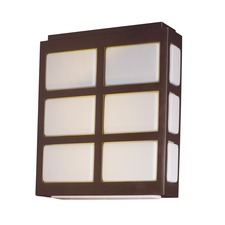 Packs Wall Light