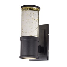 Pillar Outdoor Wall Sconce