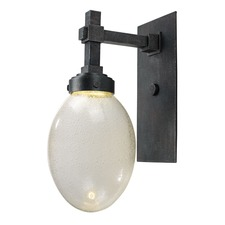 Pike Place Outdoor Wall Sconce