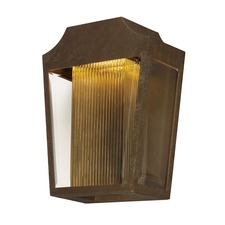 Villa Outdoor Wall Sconce