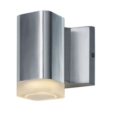 Lightray Single Outdoor Wall Sconce