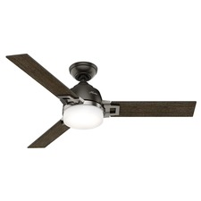 Leoni Ceiling Fan with Light