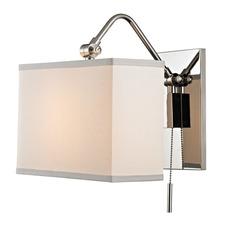 Leyden Wall Light