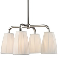 Malden 4 Light Pendant