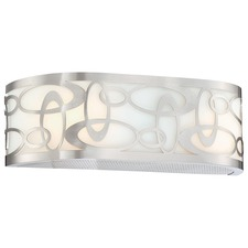 Links Bathroom Vanity Light