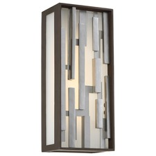 Bars Wall Light