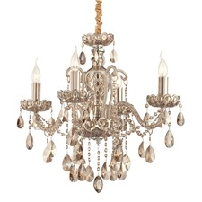 Providence 4-Light Chandelier