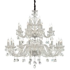 Providence 28-Light Chandelier