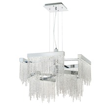 Rossi 8-Light Chandelier