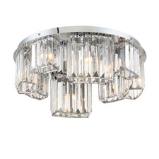 Lumino Ceiling Light Fixture