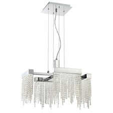 Rossi 4-Light Chandelier