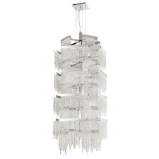 Rossi Multi-Tier Chandelier